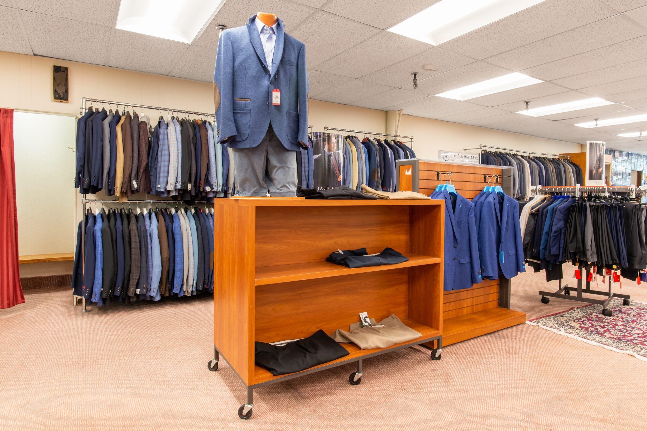 good suit
